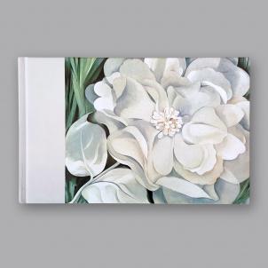 Georgia O'Keeffe Blank Book