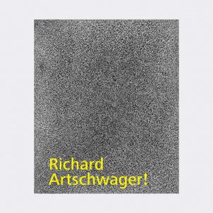 Richard Artschwager!