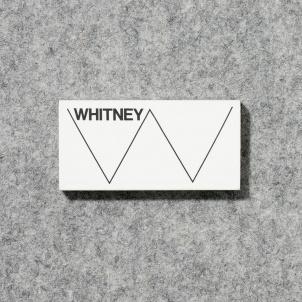 Whitney Eraser