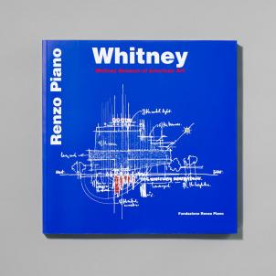 Fondazione Renzo Piano: Whitney Museum