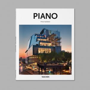 Piano: Phillip Jodidio