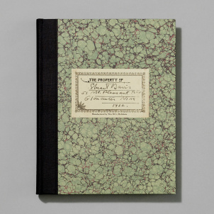 Stuart Davis Sketchbook
