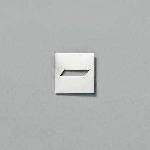 Silver Barcelona Pin by Chus Burés