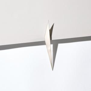 Silver Lauri Pin by Chus Burés