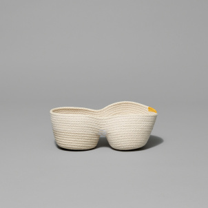 Two Hump Basket from Doug Johnston