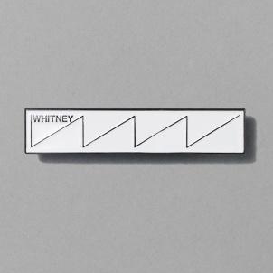 Medium Whitney Enamel Pin