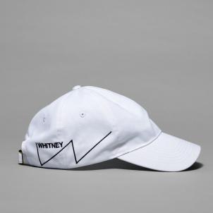 Whitney New Identity Cap