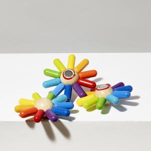 Rainbow Sun Toy