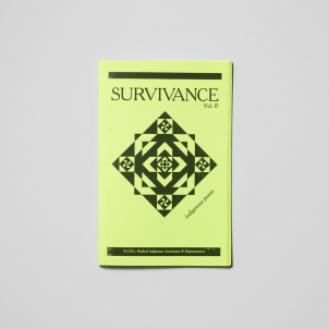 Survivance: Indigenous Poesis Volume II Zine