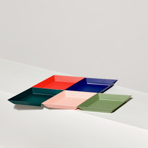 Hay Tray XS in Colors