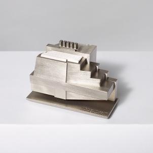 Whitney Building Replica